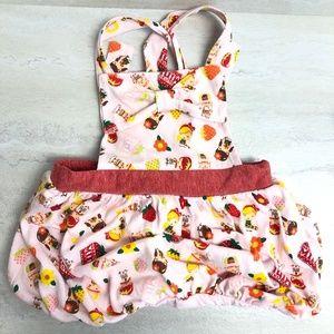 Harajuku Mini for Target 3T Dress
